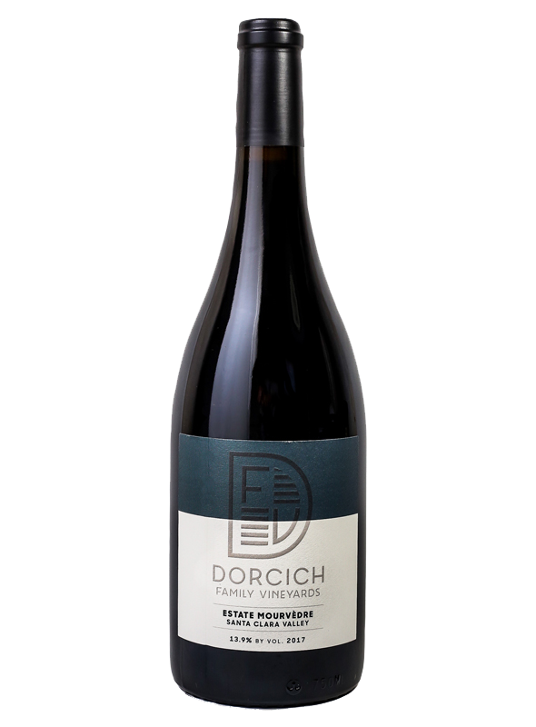 Estate Mourverde Wine - Dorcich Family Vineyards