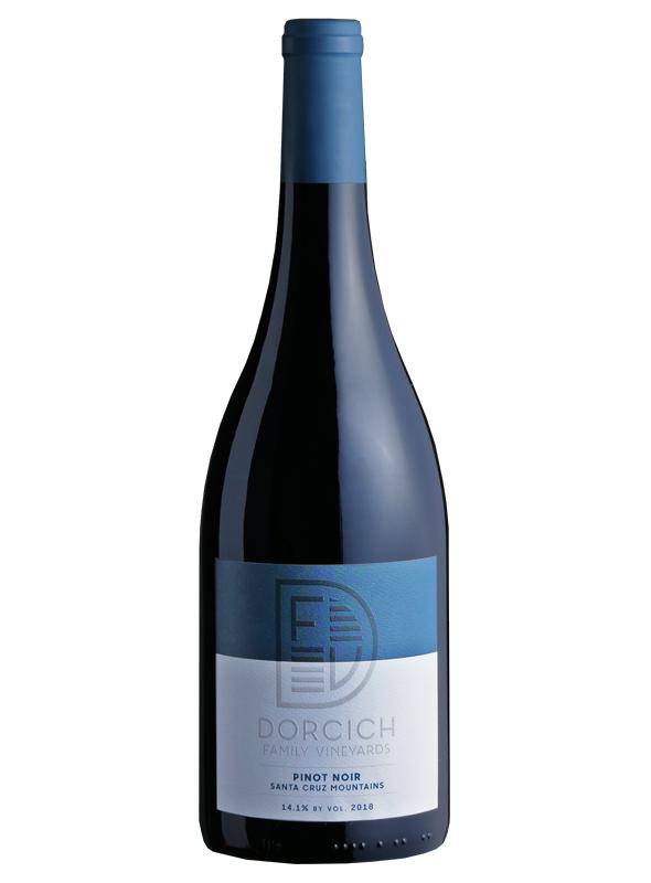 DFV 2018 Pinot Noir